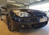 BMW 550 i Sedan Automat M-Sport 367hk SV-Såld