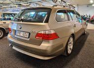 BMW 525 i Touring Automat Navi Drag 218hk