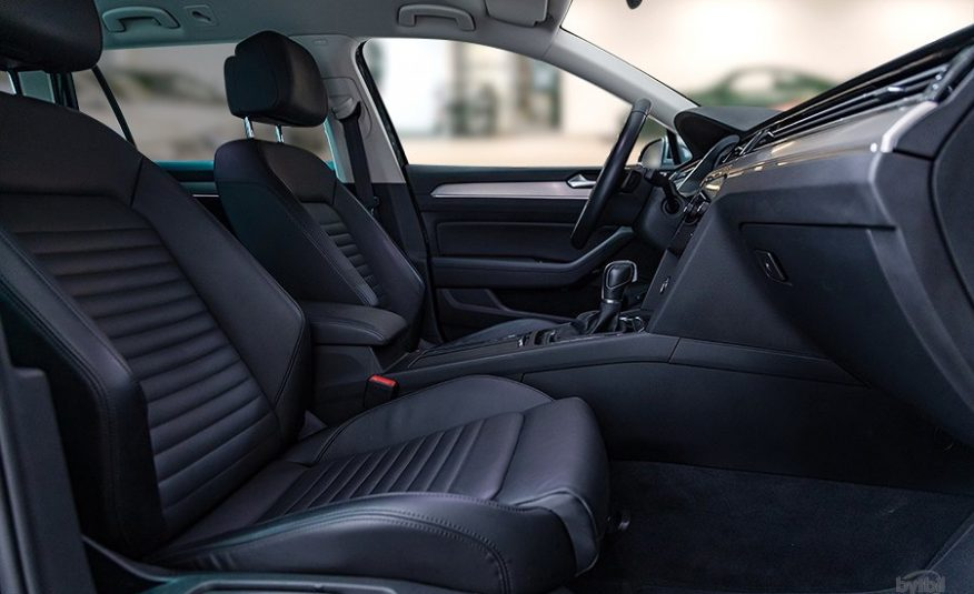 Volkswagen Passat Alltrack 2.0 TDI 4M DSG Cockpit Executive