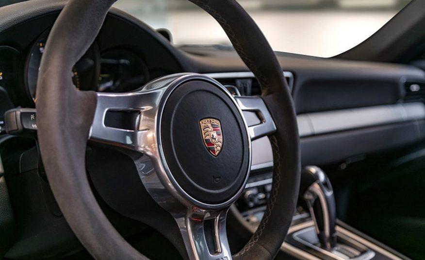 Porsche 911 991 GT3 3,8 Clubsport / Sport Chrono